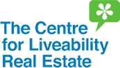 The centre for Liveability Real Estate