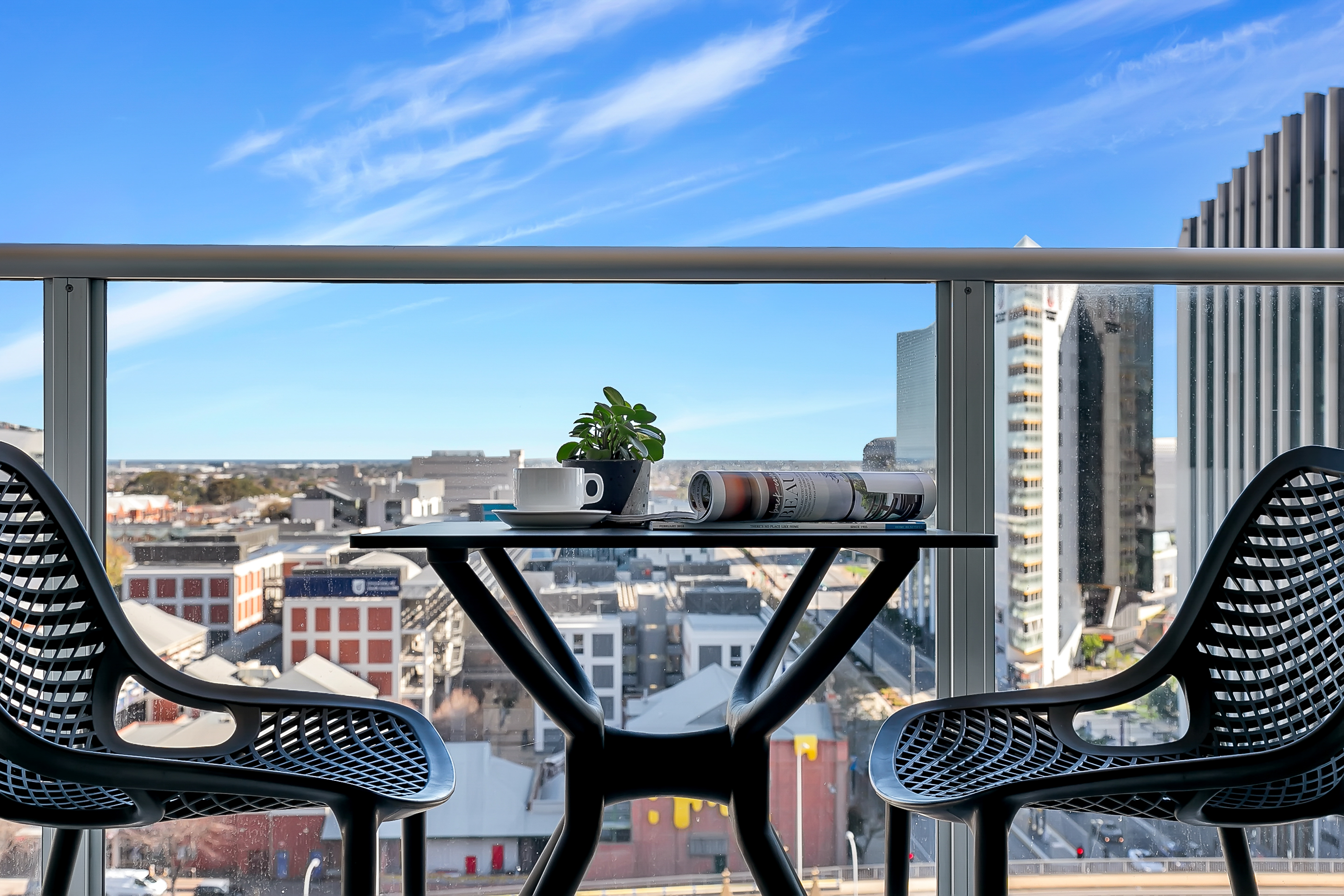 1313/96 North Terrace, Adelaide